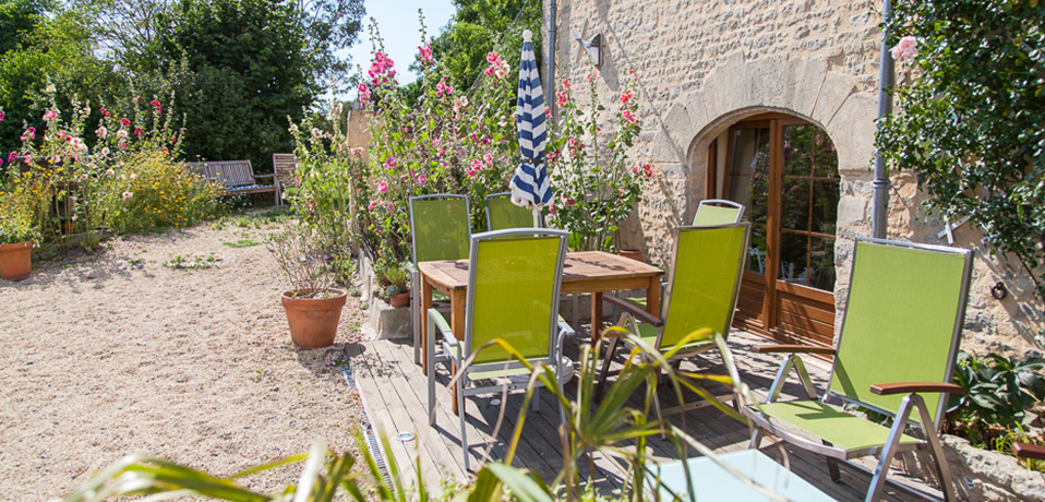 Bed And Breakfast Bayeux Normandy